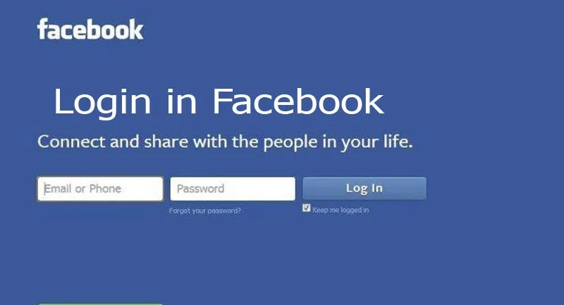 Login in Facebook - Sign Up For Facebook | Facebook Login