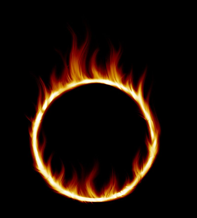 005 Flame Circle By Tigers Stock On Deviantart Light Background Images Iphone Background Images Black Colour Background