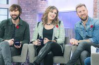 The country music superstars sit down to talk about their new album '747' and perform their hit 'Bartender'. Watch The Marilyn Denis Show live and on-demand online at CTV.