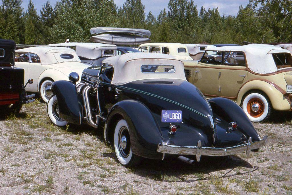 1936 auburn 852 boat tail speedster boat antique cars