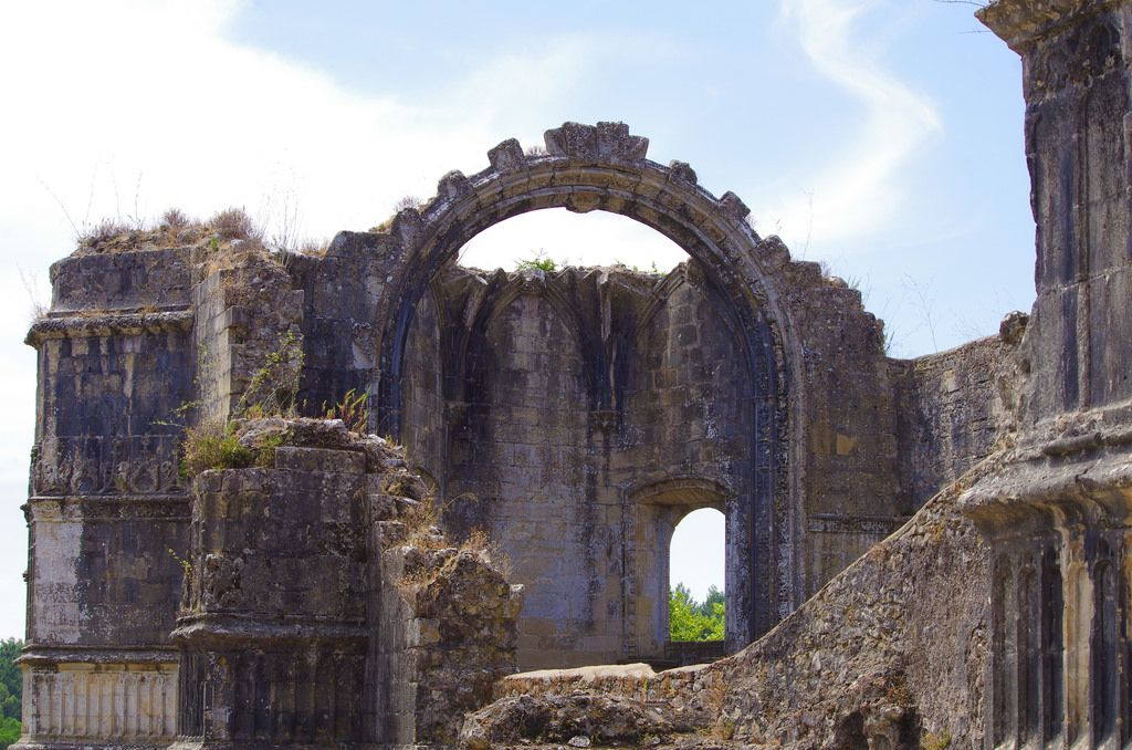 Alle Größen | Portugal Tomar 49 - Castelo dos Templários - Convento de Cristo | Flickr - Fotosharing!