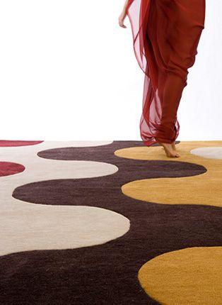 now carpets : productos de vicente vidal   rugs /// alfombras varias