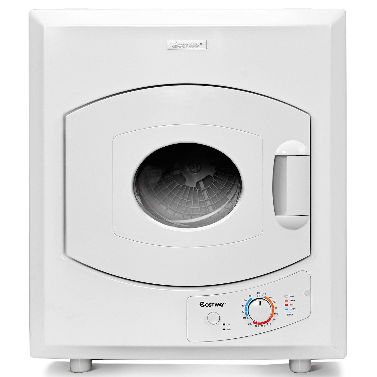 Compact Dryer Electric Laundry Mounted Stainless Steel Tumble Wall Electric Tumble Compact Laundry Dryer Stainless Stee Waschetrockner Trockner Wasche