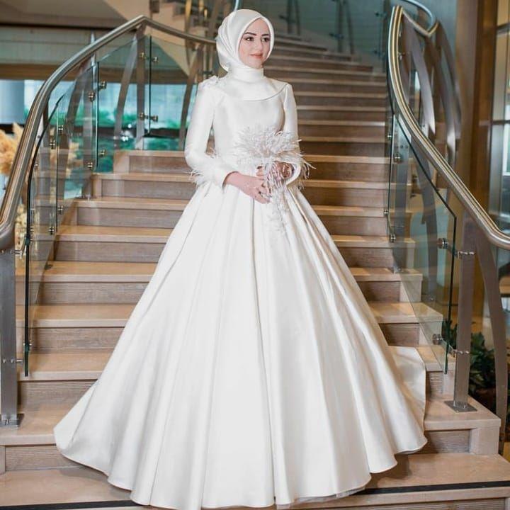 Referensi Pre Order Weddingdress Baju Pengantin Muslimah Dan Couple Pengantin Laki La Pakaian Pernikahan Gaun Pengantin Putri Duyung Gaun Pengantin Sederhana
