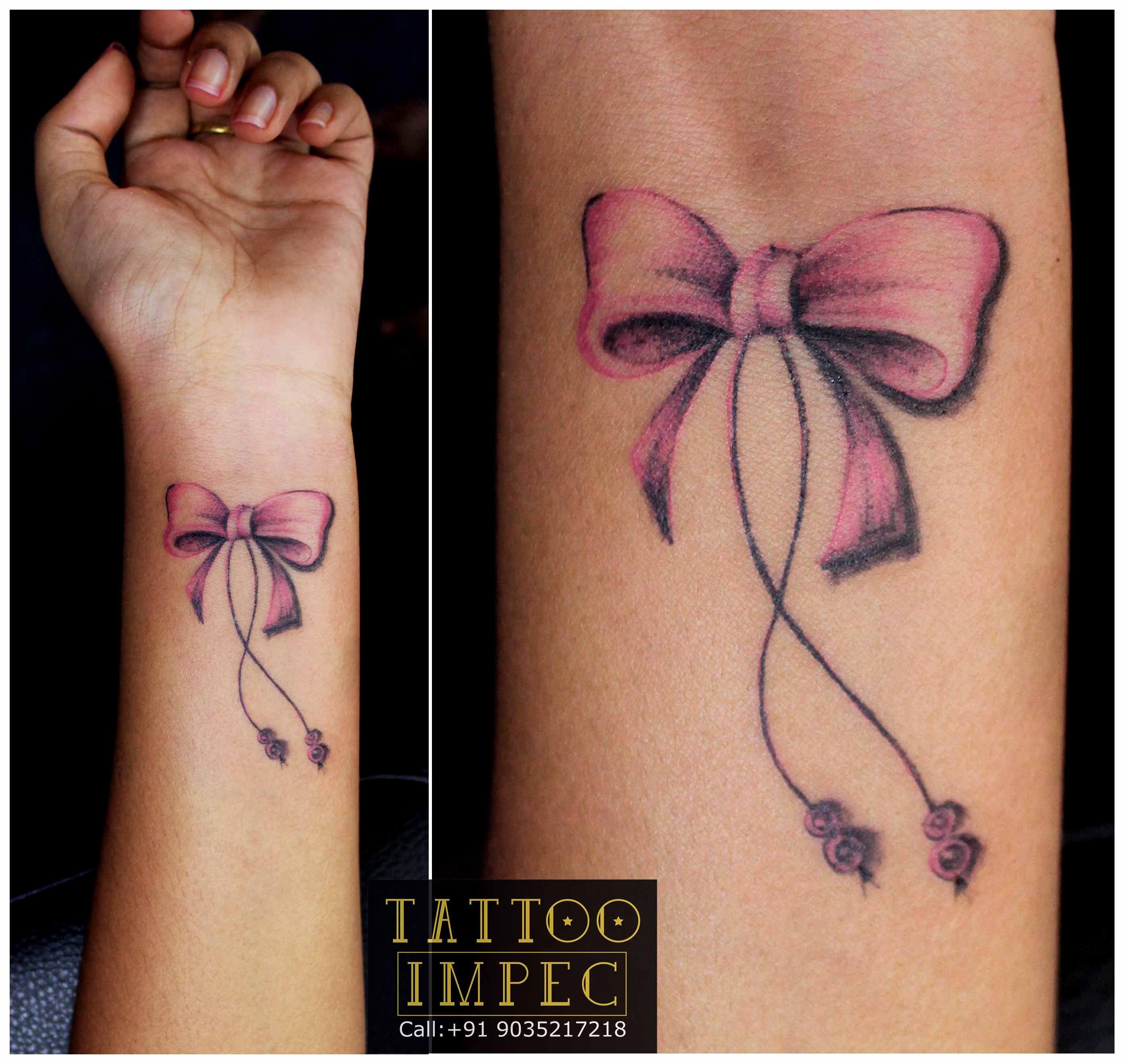 Tattos of bows
