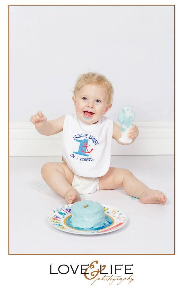 Mommys Small Business Gluten Free Healthy Smash Cake for Babys