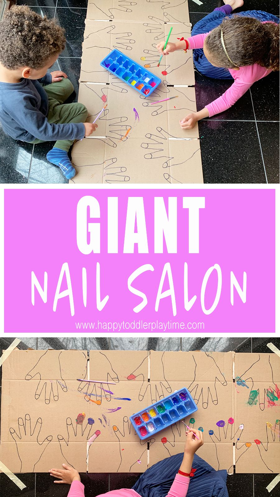 GIANT Nail Salon