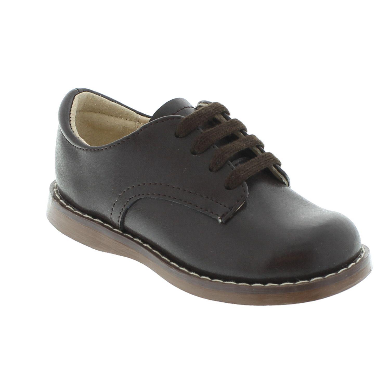 Infant//Toddler//Little FOOTMATES Kids Willy 3