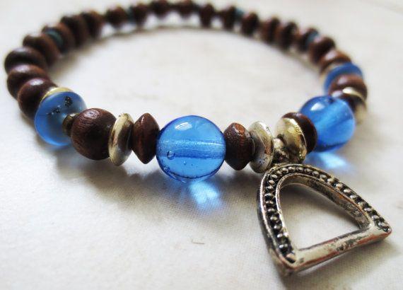Horse Bracelet Stirrup My Style Bracelets Jewelry