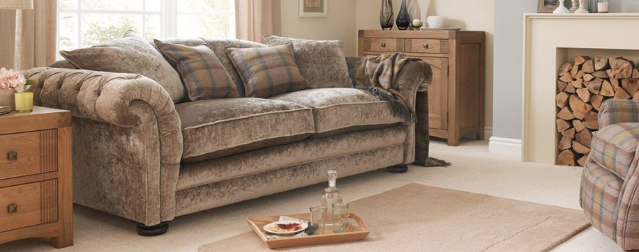 Country Living Sofas