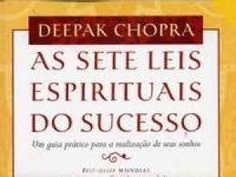Resultado De Imagem Para 7 Leis Espirituais Do Sucesso Download
