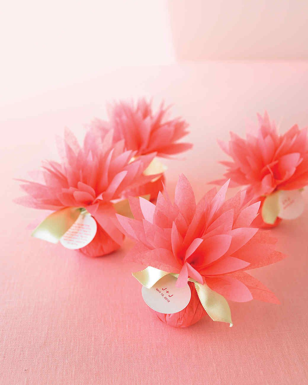 Paper Flowers | Paper flower tutorial, Flower tutorial and Craft