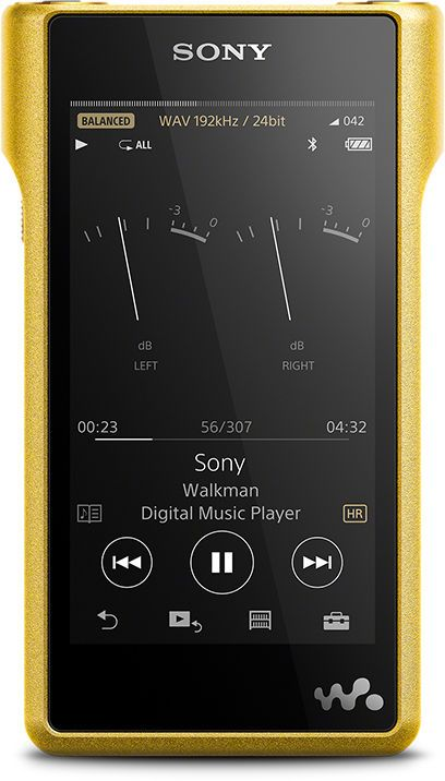 Sony Japan | Sony Design | Stories: Products | Signature Series