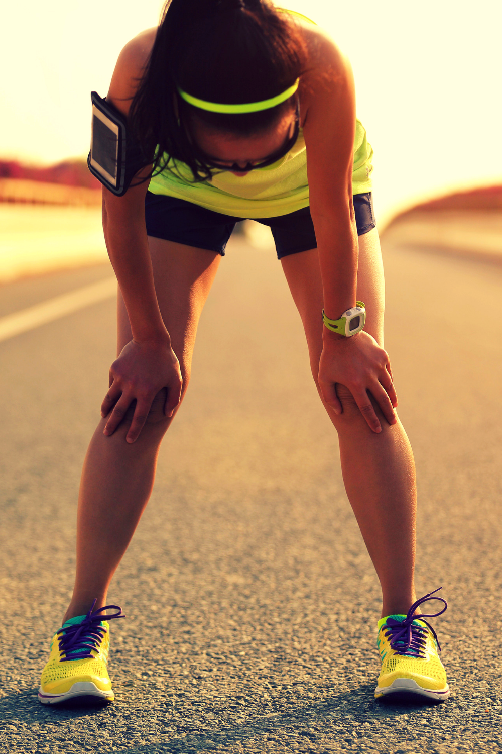 You've been hitting the gym hard, but do you know how important it is to practice recovery and mindf...