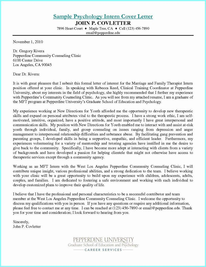 Cover letter college admissions counselor