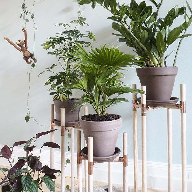 Pin By Rajaliam On Plants Containers Diy Plant Stand 400 x 300
