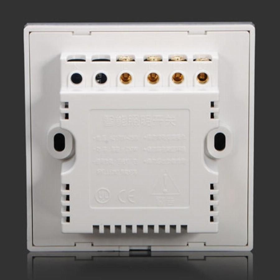 Home Easy Remote Control Outdoor Light Switch 1 Gang | http ...