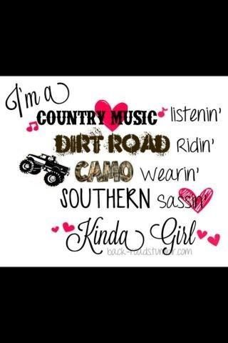 Want This On A Shirt Clothes Shoes Trends Country Girl