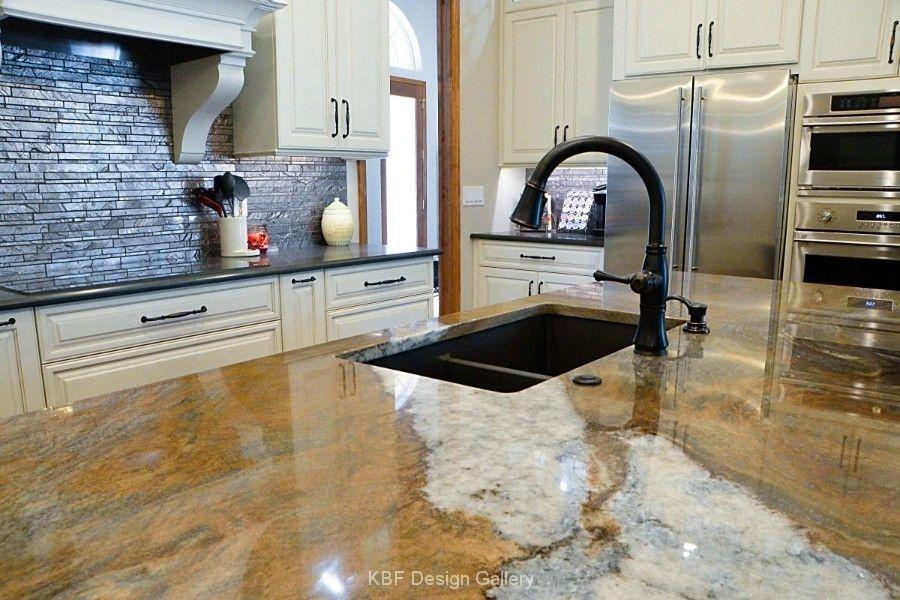 Bronze Kitchen Faucet