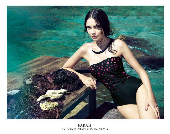 Parah Mare, costumi da bagno | READY FOR THE SUMMER | Pinterest ...