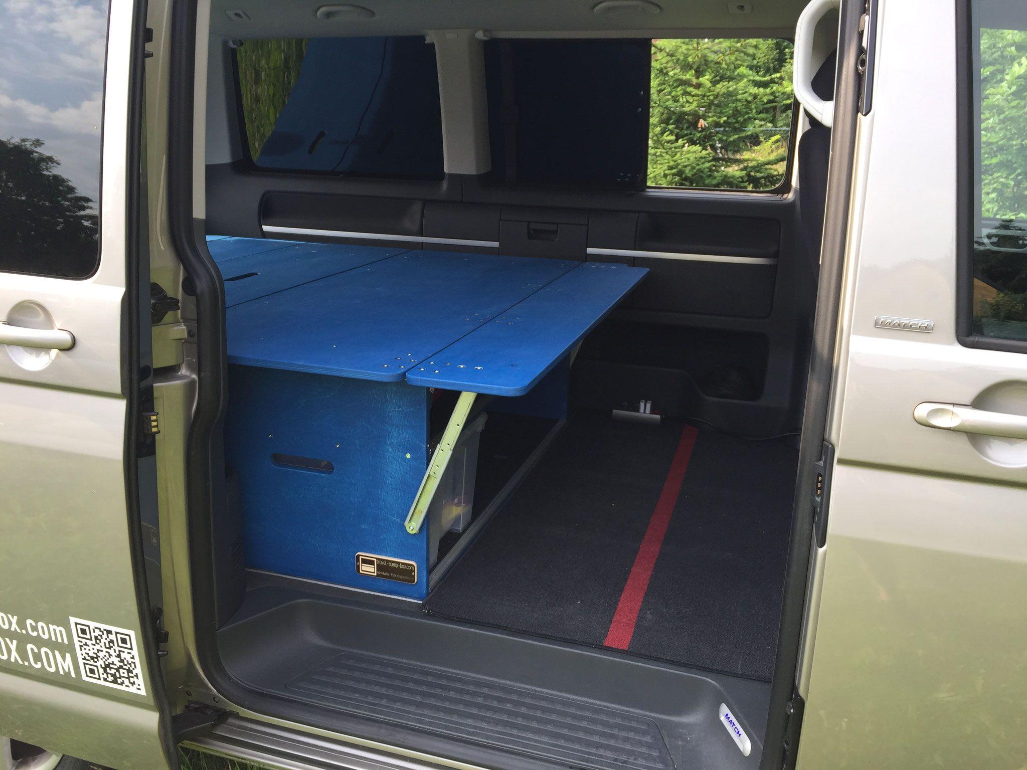 Campers For Sale Near Me >> VW T5/T6 Multivan / California Beach - TRAVEL-SLEEP-BOX ...