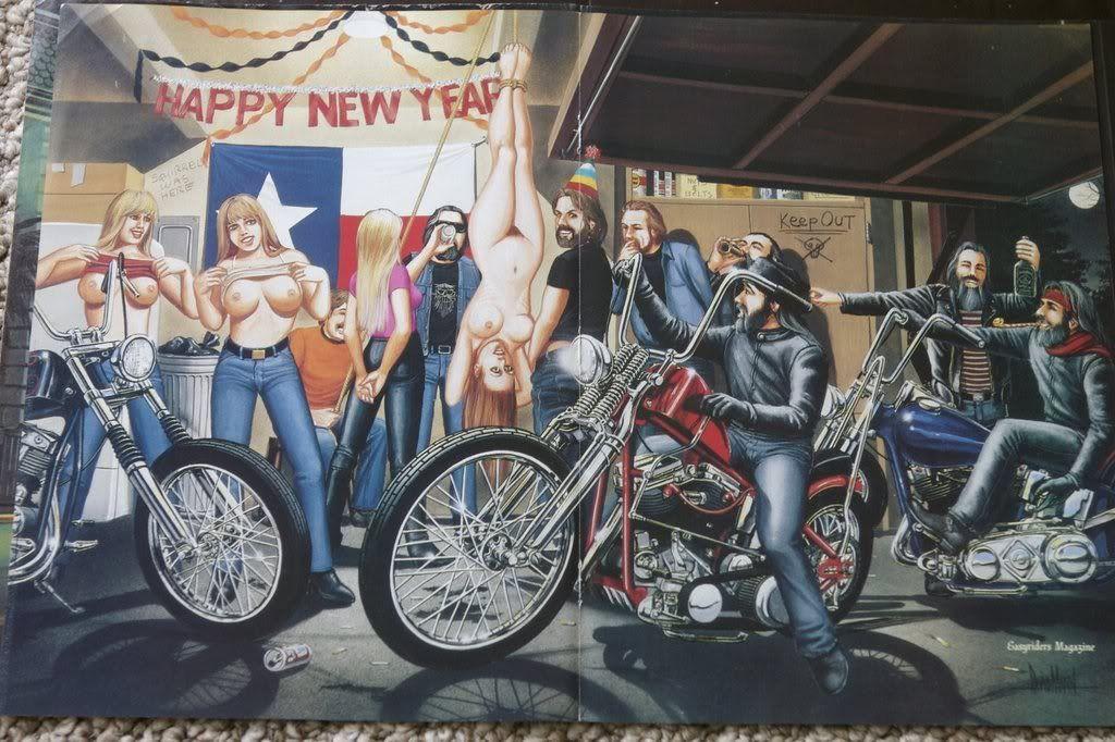 David Mann S Happy New Year With Images David Mann Art David