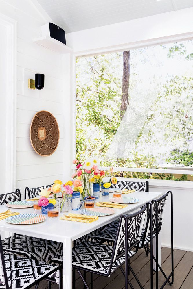 Your No-Fail Guide to Designing an Outdoor Living Room | For my home ...