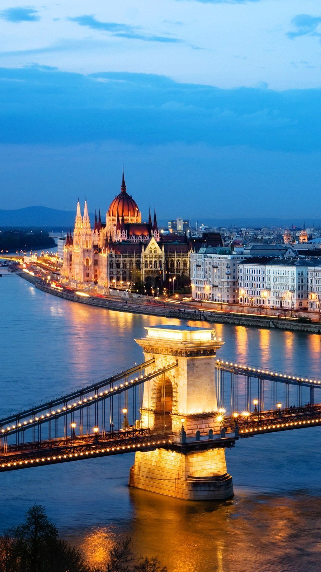 phone wall paper country Scenic Budapest City Country Hungary Wallpaper Background