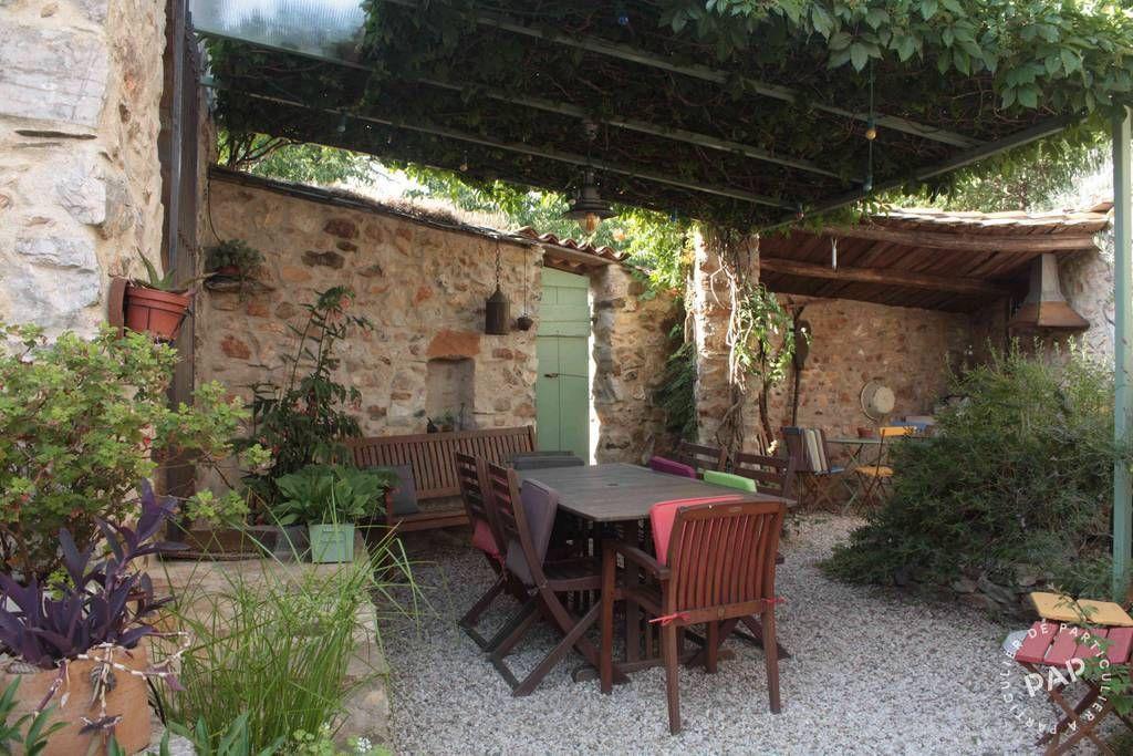 Vente maison 10 m² Riols - 10 m² - 10.10 €  De Particulier à