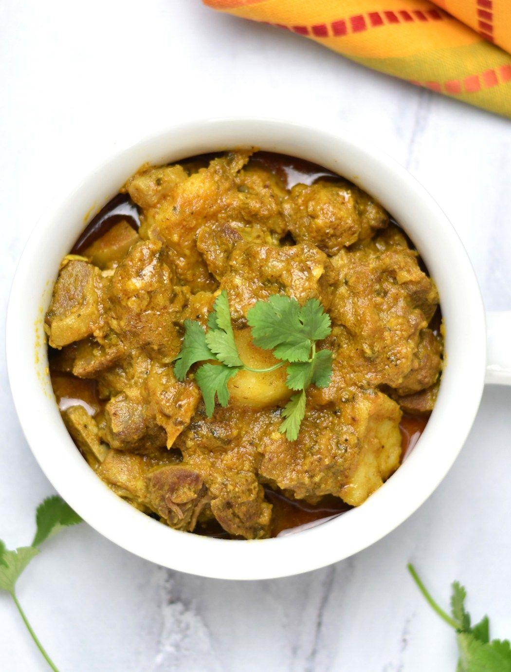 3Qt Instant Pot Recipes | Curry goat, Curry recipes, Food
