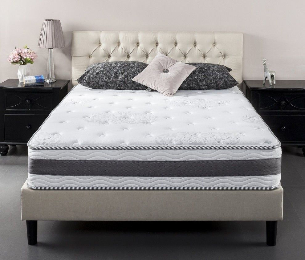 Here Are All The Best Amazon Prime Day Home Deals Adjustable Beds Comfort Mattress Hybrid Mattress