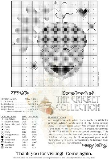 The Cricket Collection Our Gift To You Fall Cross Stitch Cross Stitch Cross Stitch Freebies