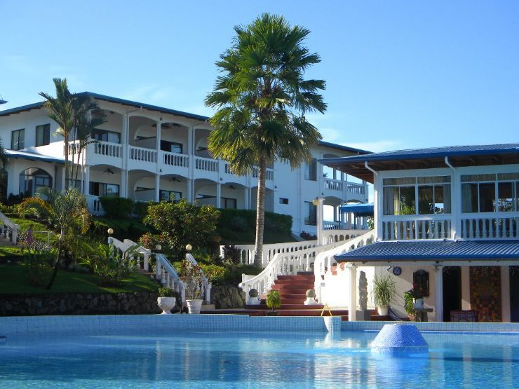 Hotel Cristal Ballena From Swimming Pool Http Www Govisitcostarica Travelinfo Photo Gallery Asp Tag Beach Hotels
