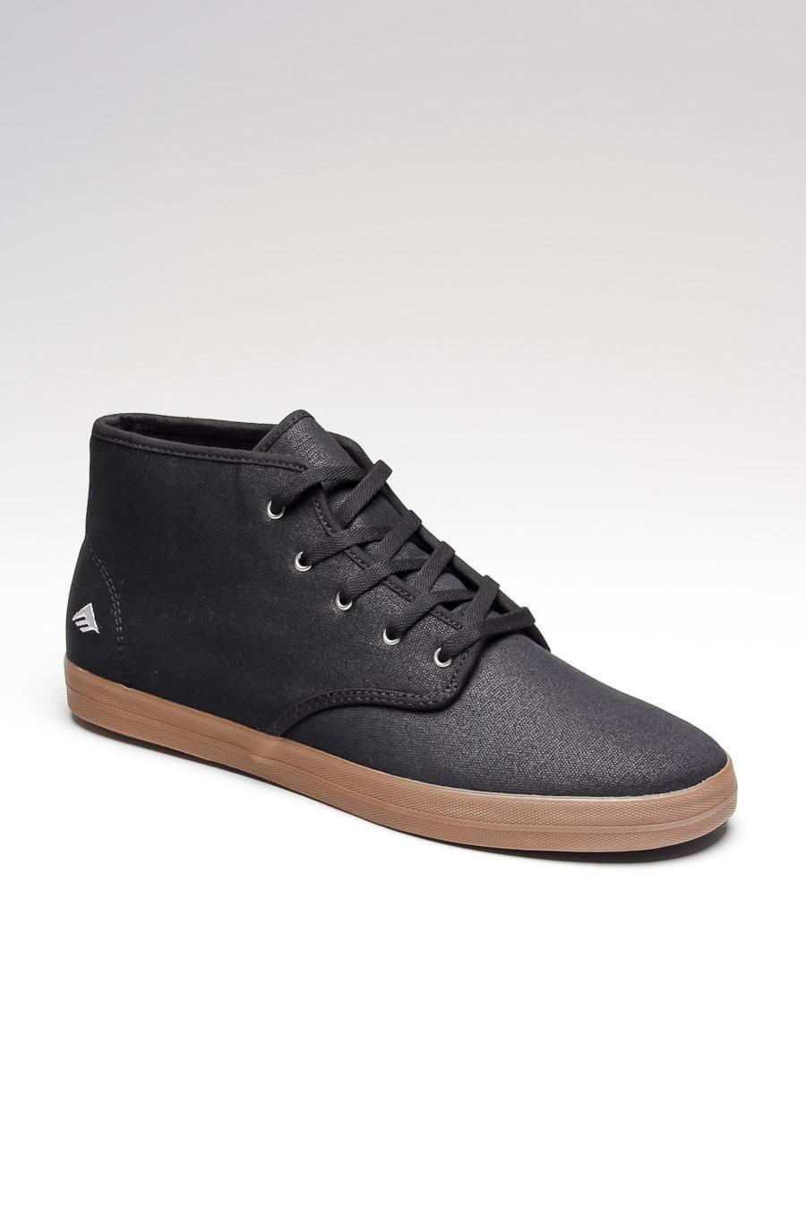 EMERICA Shoe THE LEO blue white Schuh Sneaker