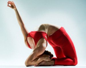 Contorted Yoga 300x239 10 YOGA POSES YOU MUST SEE TO BELIEVE