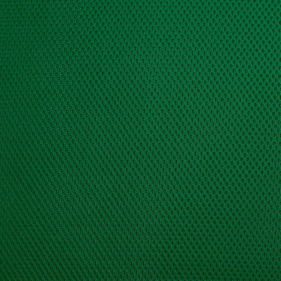 Kelly Green Spacer Mesh Polyester Neoprene Fabric By The