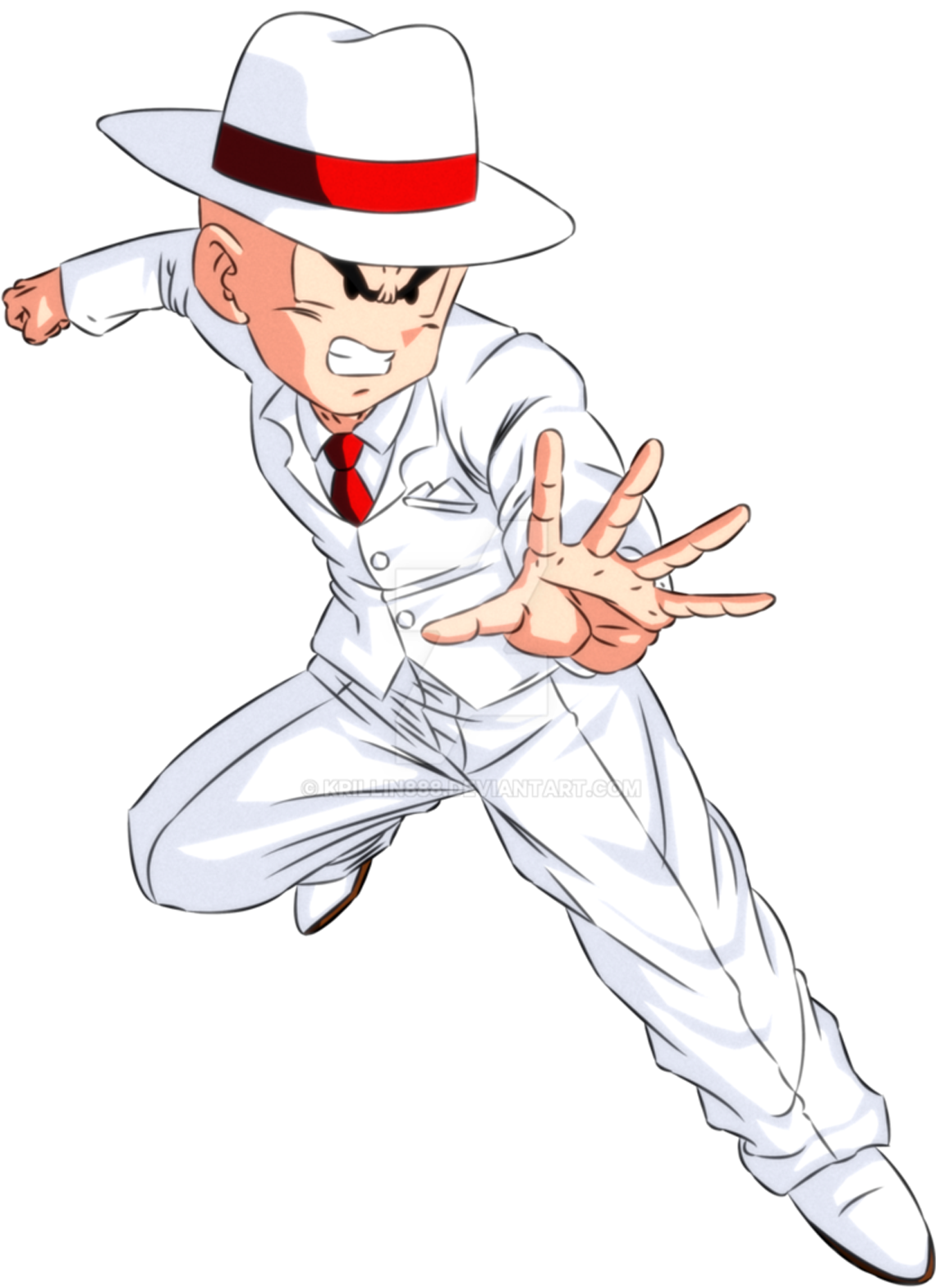 Kuririn Garlic Jr Arc Anime Character Design Dragon Ball Super Dragon Ball Cook 5 mins more until the liquid has been absorbed into the rice. pinterest