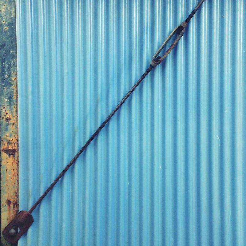 Rustygoodness Rust minimalism simplicity