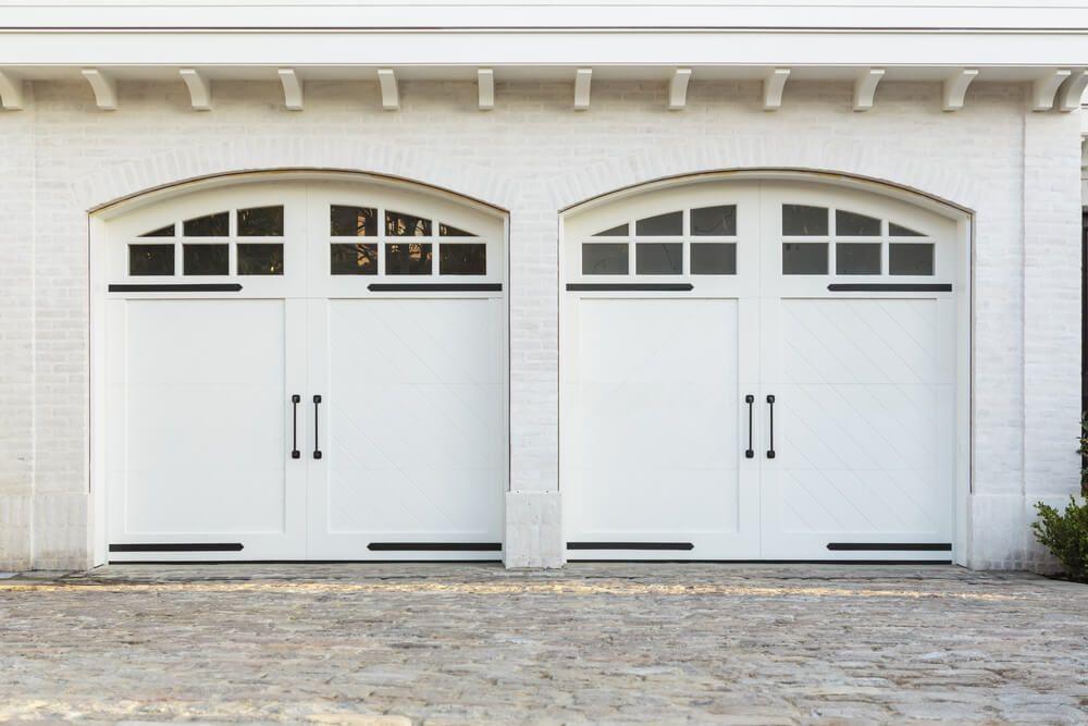 60 Residential Garage Door Designs (Pictures) | garage doors ...