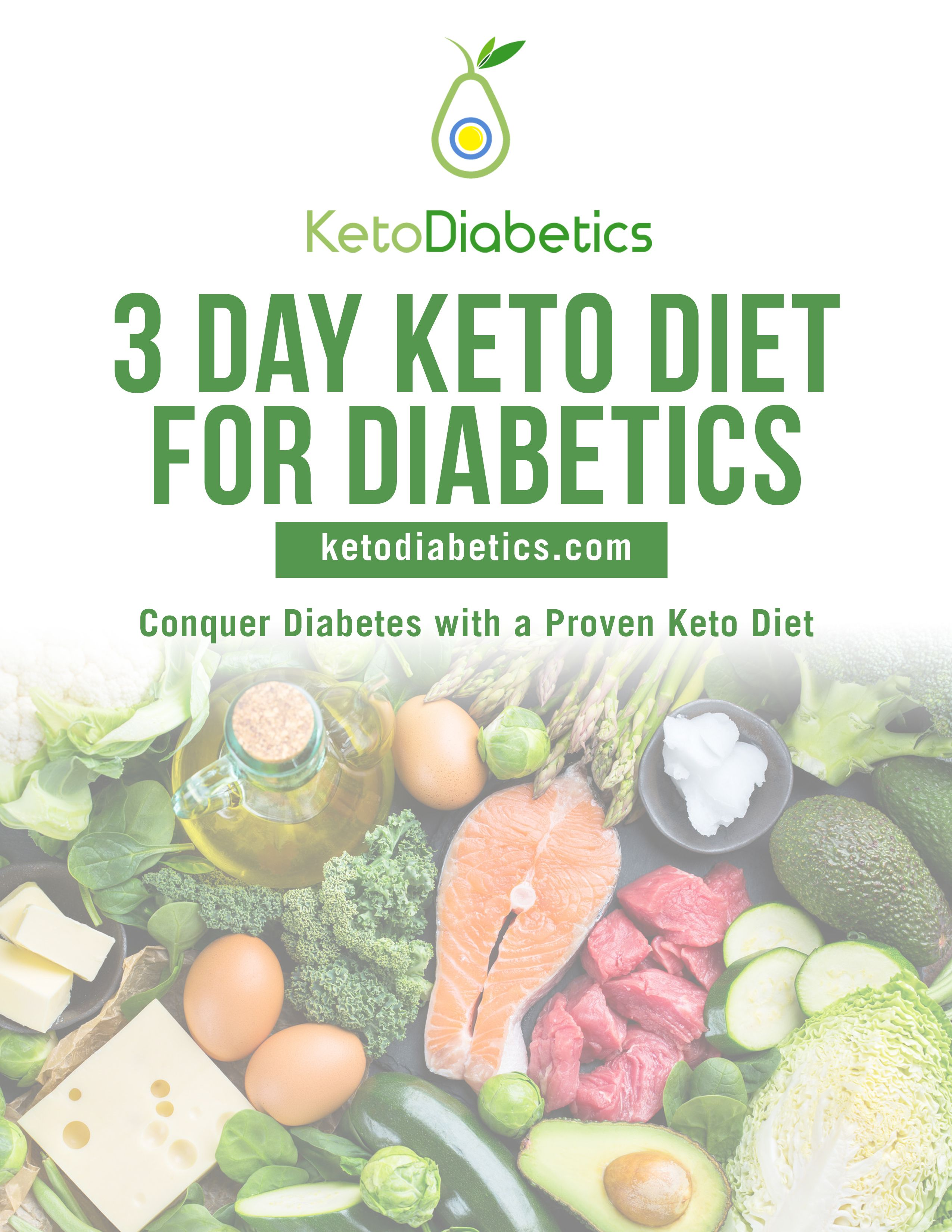 Claim Free 3 Day Keto Diet Meal Plan For Diabetics In 2020 Keto Diet Meal Plan Diabetic Meal Plan Diet Meal Plans
