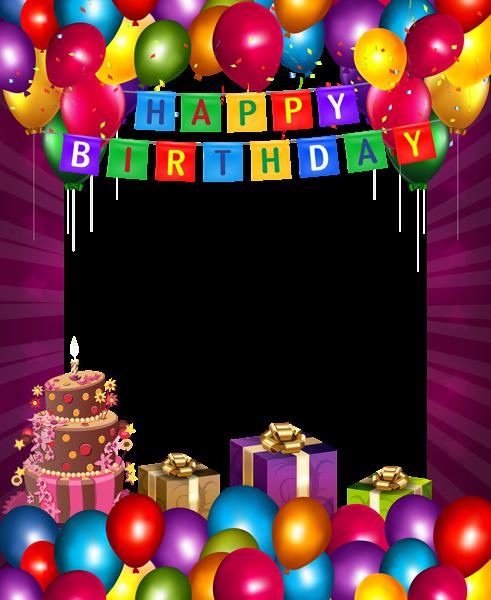 Pin By Anahita Daklani On Happy Birthday Frames Happy