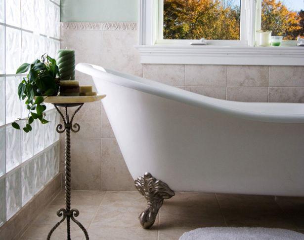 The Good Bad Of Bathtub Restoration Reglaze Bathtub Bathtub Bathtub Design
