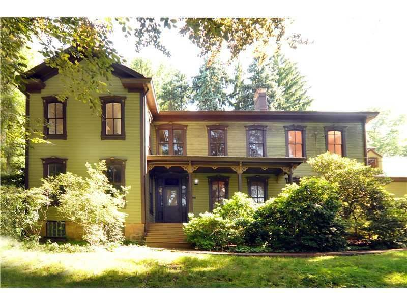 121 Hays Road Pittsburgh Pa 15241 Estate Homes Large Homes