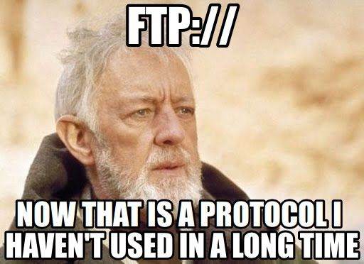 Can T Sleep Funny Meme : Ftp that s a protocol i haven t used in a long time a funny