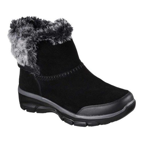 Women S Skechers Relaxed Fit Easy Going Quantum Ankle Boot