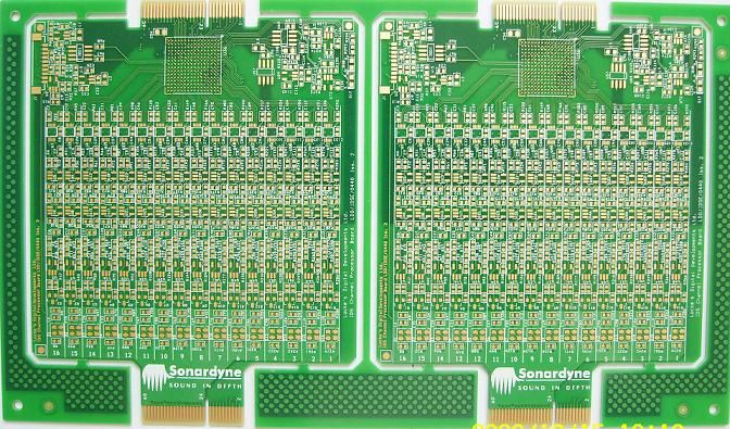 PCB industry is focusing in the advantages of heavy copper and thus