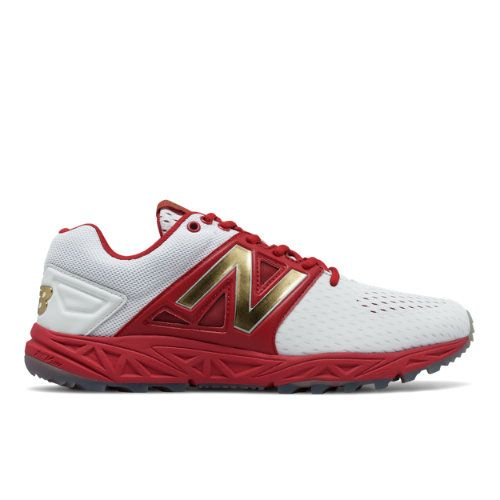 034d6e50b Turf 3000v3 Playoff Pack Men s Turf Shoes - Red White (T3000P23 ...