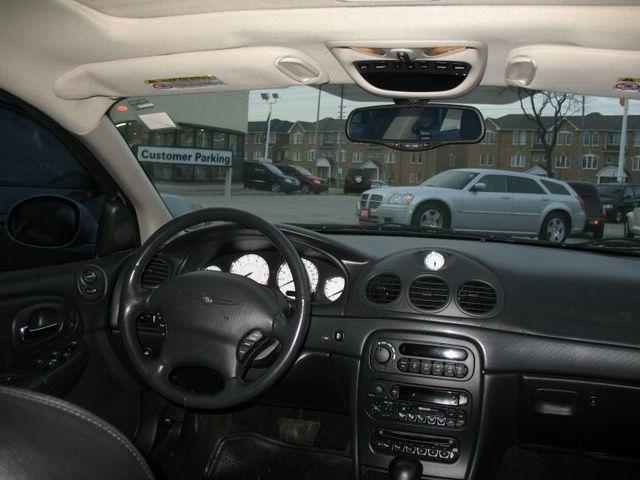 Picture Of 2004 Chrysler 300m Special Interior Com Imagens Carros