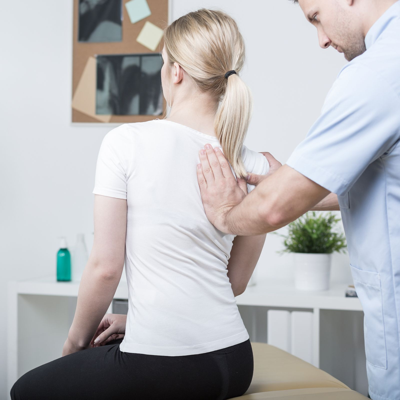 Different Types of Chiropractic Malpractice Cases Samer