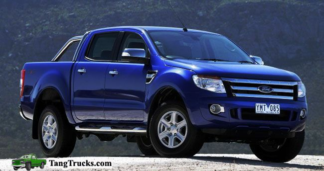 2015 Ford Ranger Price And Release Date